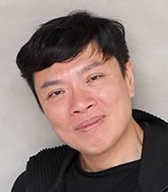 ONG Keng Sen